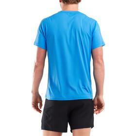 2XU Xvent G2 T-Shirt Men, negro